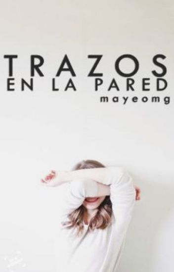 Trazos en la pared