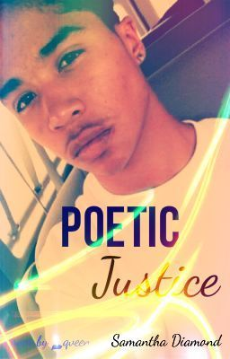 Poetic Justice (Roc Royal Love Story)
