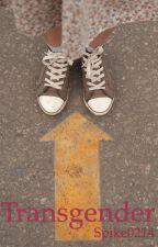 Transgender || phan (book 1) by spike0214