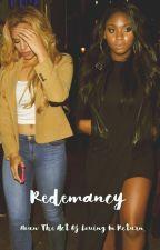Redamancy ↠ Norminah by twentiess