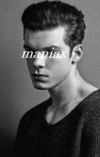 Maniax | J.V by j--valeska