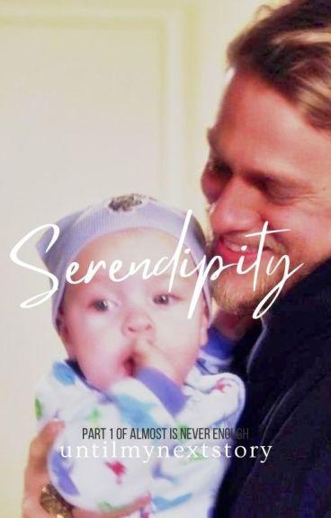 Serendipity   Jax Teller