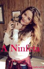 A Ninfeta by lenaliesel14