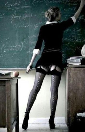 Enamorada de mi profesora