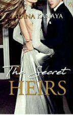 The Secret Heirs by AlanaKanaya