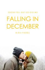 Falling In December by brighttimes