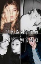 Changed My Mind ( Harry Styles Fanfic ) by SecretTattoos