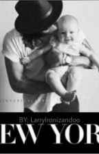 New York - Larry Stylinson by Larryironizandoo