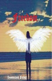 Freedom by PWSafiyah