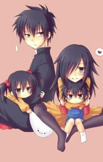enamorado de mi hermanito (yaoi,incesto)