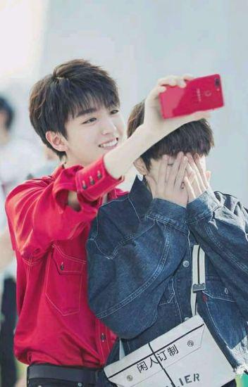 rest - kaiyuan/xihong || tiểu trôi thụ. anh yêu em!
