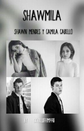SHAWMILA (Shawn Mendes & Camila Cabello) by xxo1998oxx