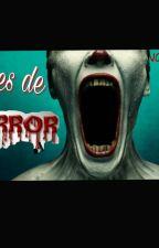 historias y frases de terror by val24157