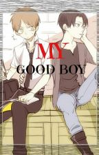 My Good Boy (riren/ereri) by MyEreriSenpai