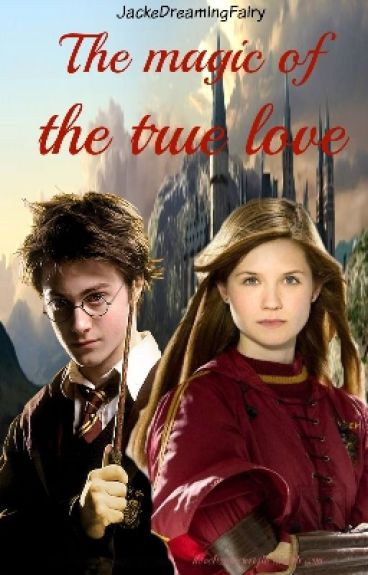 The magic of the true love