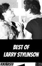 Best of Larry Stylinson by Kikinasev