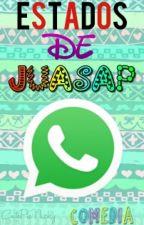 Estados para Juasap by CutePieNicky