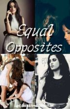 Equal Opposites by Camren-Norminah