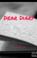 Dear Diary by TootsieTot