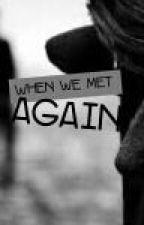 When We Met Again by ZerhxyStupid