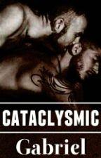 Cataclysmic (manxboy) by sumatikuh