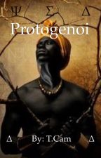 Reclamation (Percy Jackson Fan-Fiction) by WadingTide