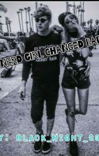 Nerd Girl Changed Bad by black_night_23