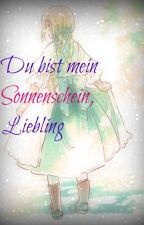 Du bist mein Sonnenschein, Liebling (Hetalia, BelaLiech) by TheSeerOfDoom