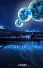 A lenda de Ceres - O mundo das três luas by JulianaSousa500