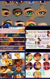 Camp Half-Blood Roleplay by TheFangirlsOfOlympus