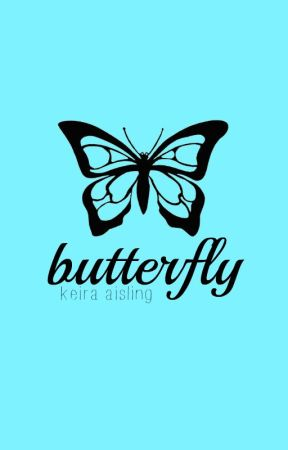 Butterfly by desultoire