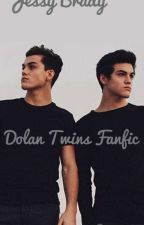 The Dolan Twins (Boyxboy) by jjbrady