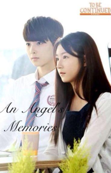 An Angel's Memories (1st book)