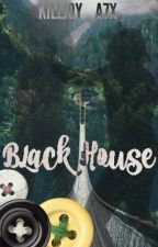 Black House | Andy Biersack | by born_in_atlantica