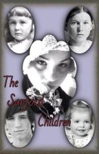 The Sanford Children by Pen2PaperCollections