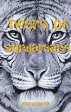 Tigers of Sundarbans by nerdvamp