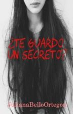 te guardo un screto? by JulianaBelloOrtegon