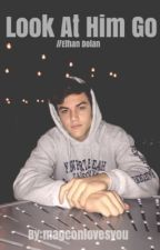 Look At Him Go // Ethan Dolan by magconlovesyou