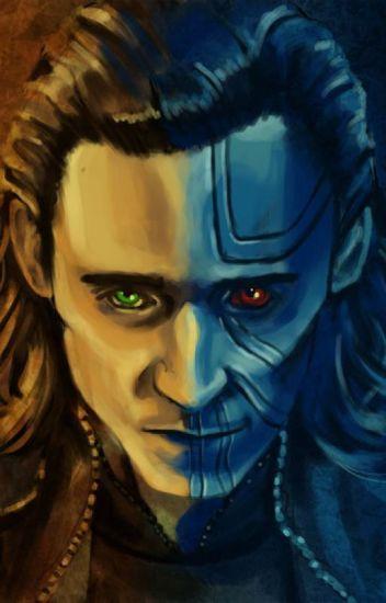 the avengers... loki y tu...