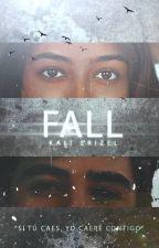 Fall   Jos Canela   [CD9] #1 by W_DarkLight