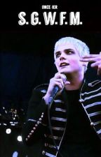 si gerard way fuera mujer by once-Ier