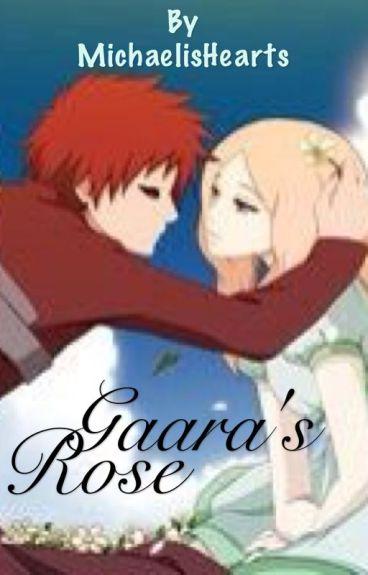 Gaara's Rose
