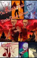 The Devil Within.. Demon!Dirk x Reader x demon!Dave by XXLunar_DragonXX