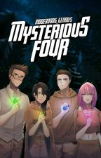 Mysterious FOUR (SLOW UD) by ventevente