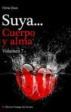 Suya, cuerpo y alma... by Paula382