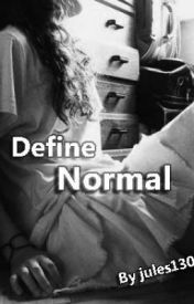 Define Normal by jules130