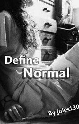 Define Normal