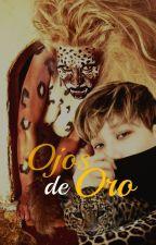 Terminado.Ojos de Oro. #Kai by Clair_Me00