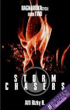 Ragnarökr Cycle: Storm Chasers by AlfiRizkyR