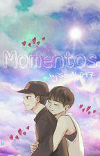 Momentos  / Xiuchen Y KaiSoo by SooAh0917